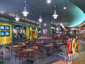 Brewhouse Pub     DWP©
