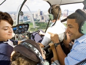 Helicopter Tour     DWP©
