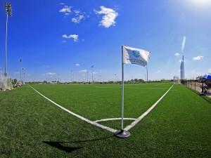 St. Louis Soccer Complex – DWP©18