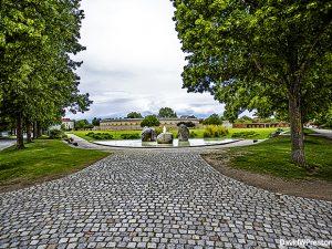 Ingolstadt, Germany  Travel Destination